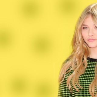 Chloe Grace Moretz wallpapers desktop