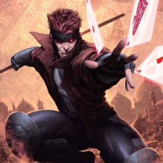 Gambit Marvel wallpapers desktop