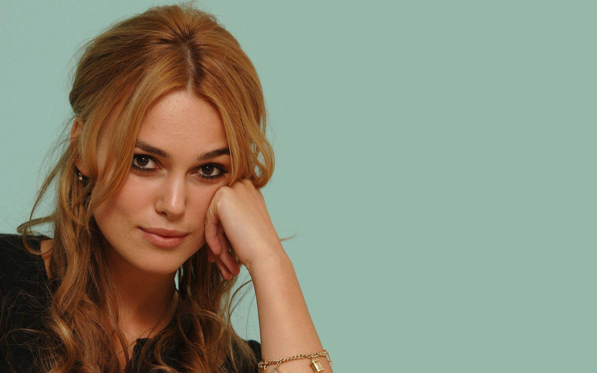 Keira Knightley wallpapers HD Pretty Face