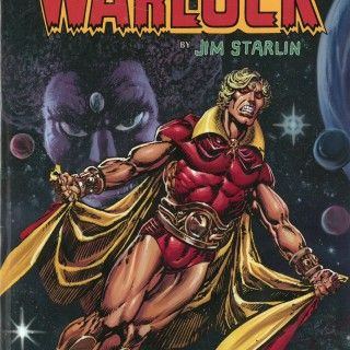 Adam Warlock high definition wallpapers