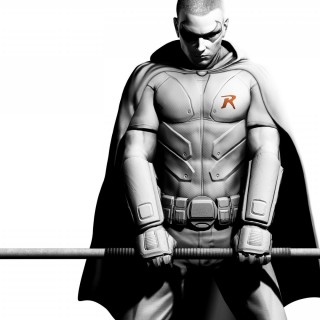 Robin Dc wallpapers widescreen