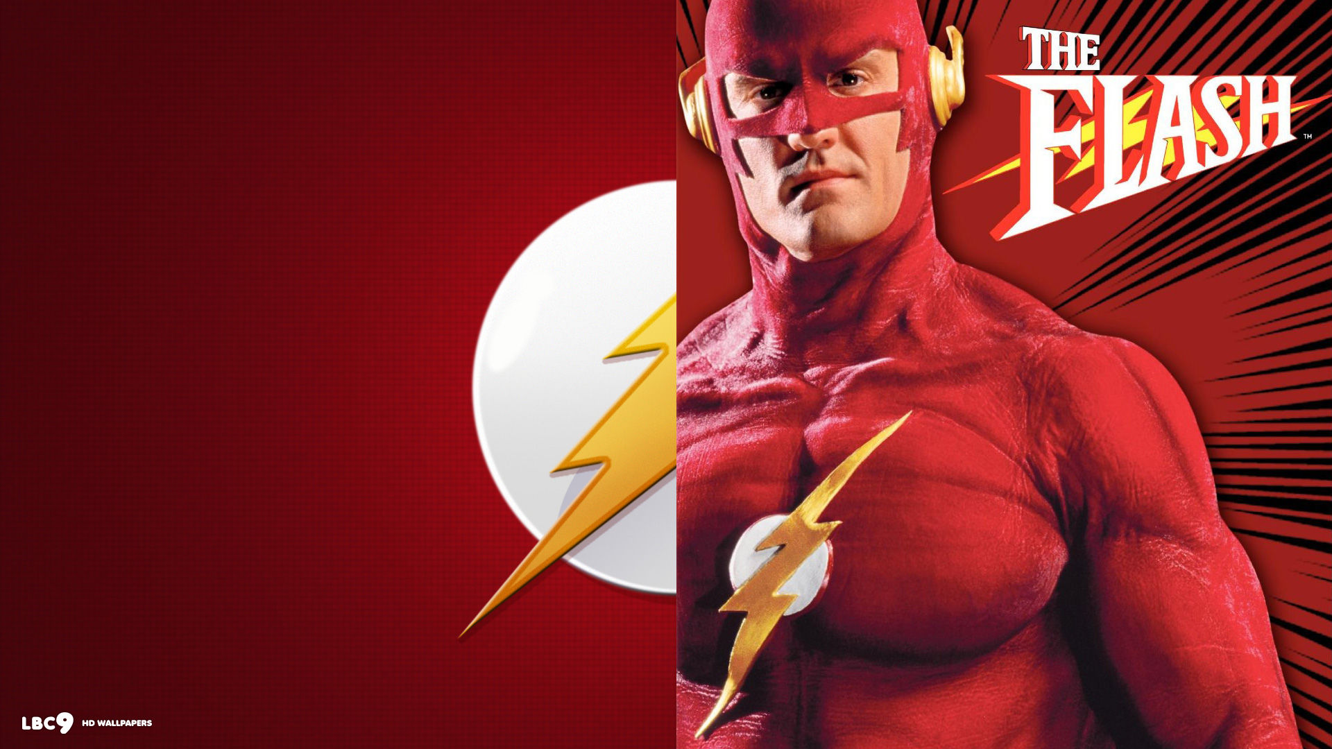 Flash Hd Wallpapers For Desktop Download