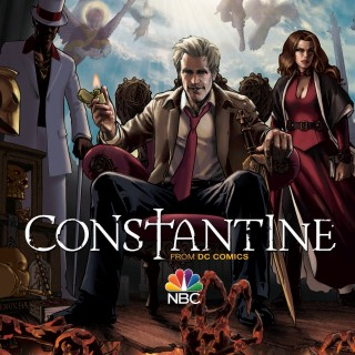 John Constantine high resolution wallpapers