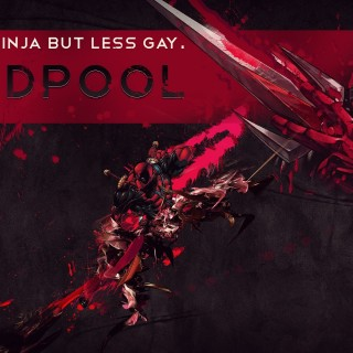 Deadpool free wallpapers
