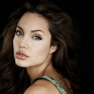 Angelina Jolie wallpapers widescreen