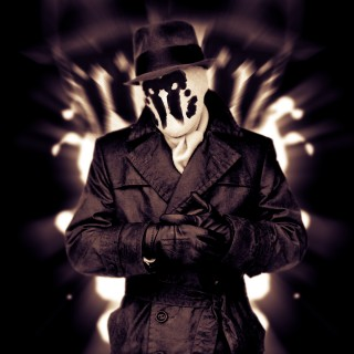 Rorschach high resolution wallpapers