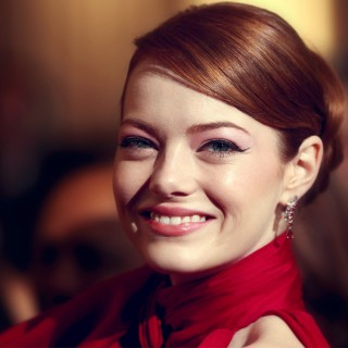 Emma Stone widescreen