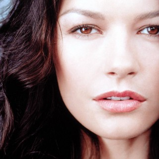 Catherine Zeta-Jones background