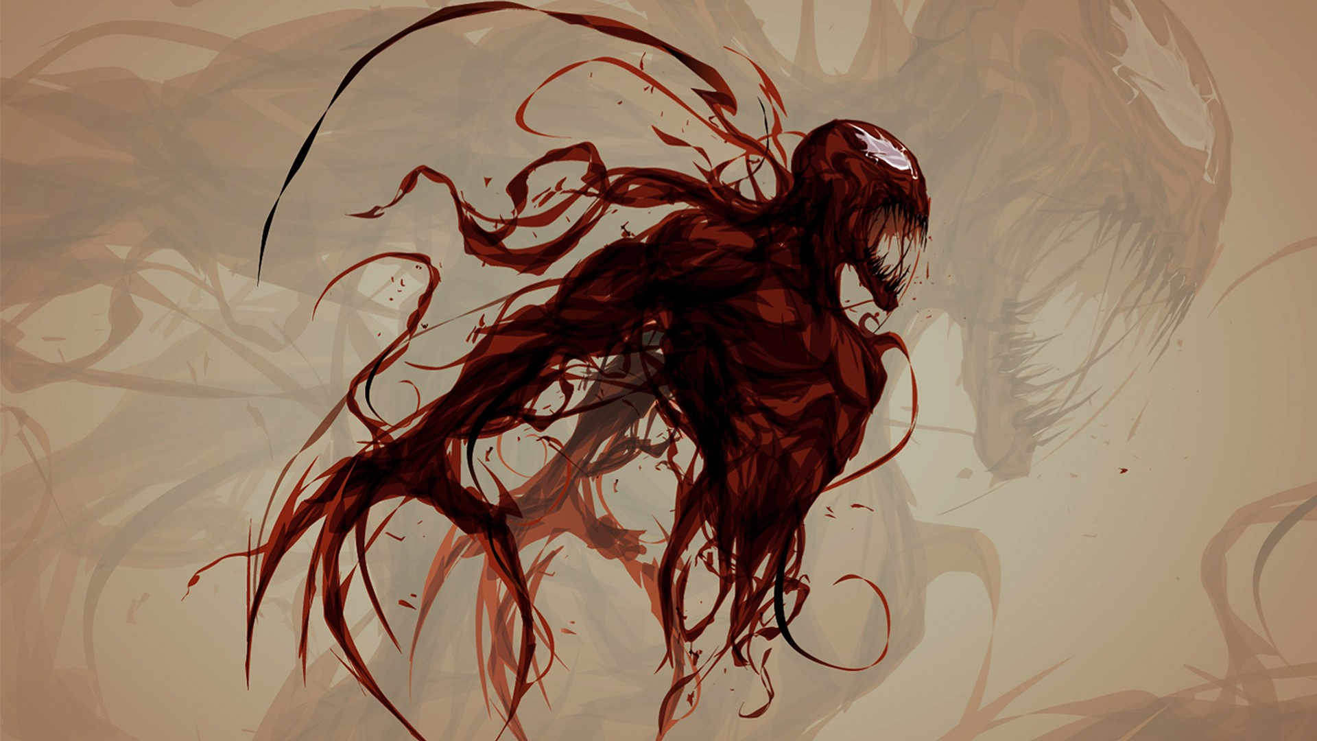Carnage HD Wallpapers