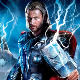 Thor background