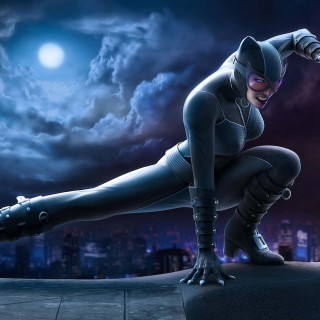 Catwoman wallpapers