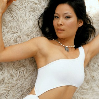 Lucy Liu high definition wallpapers