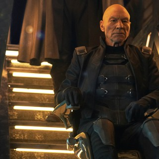 Professor X free wallpapers