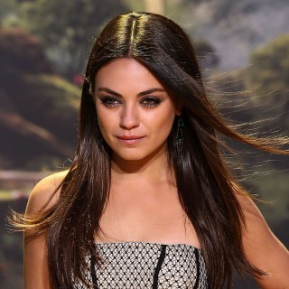 Mila Kunis wallpapers