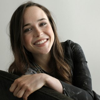 Ellen Page download wallpapers