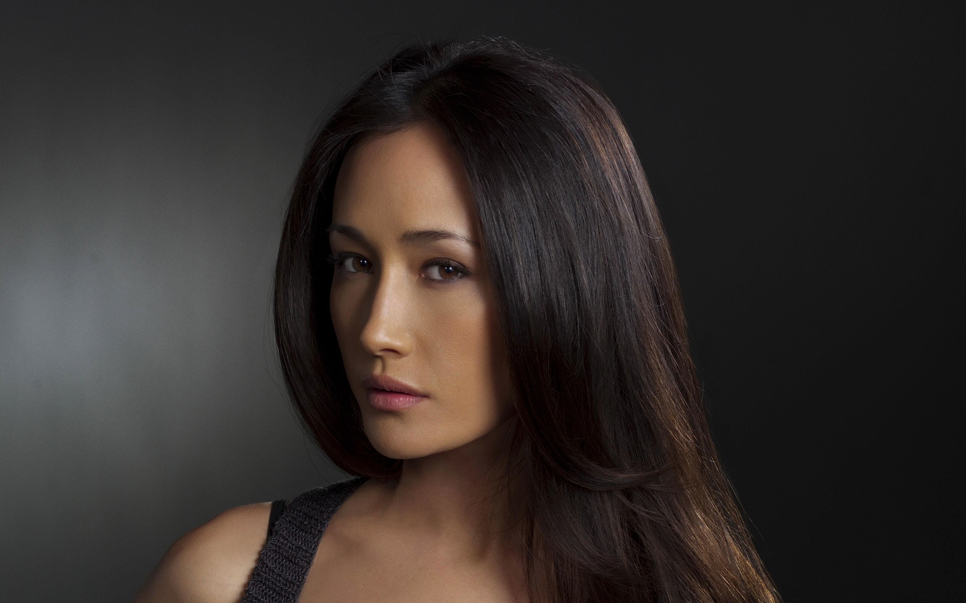 Maggie Q HD Wallpapers...