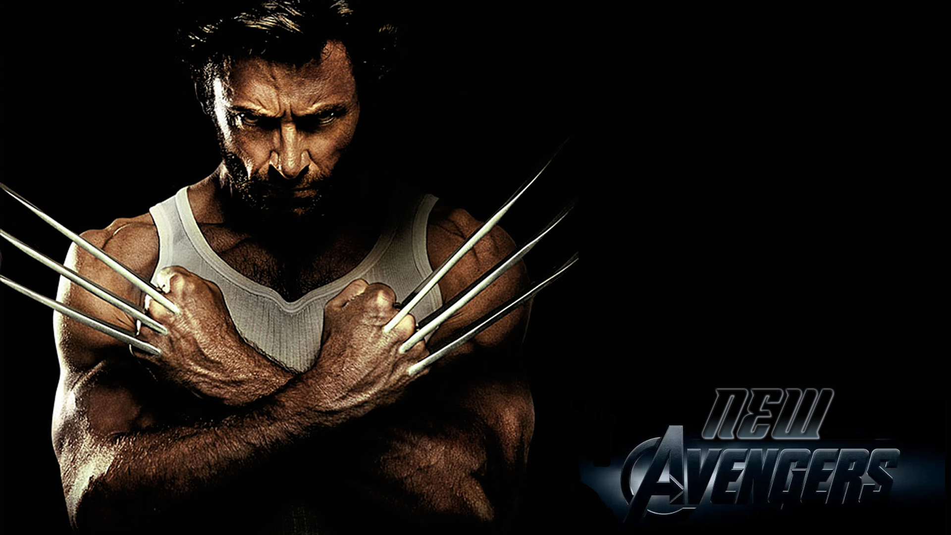 Wolverine HD Wallpapers for desktop