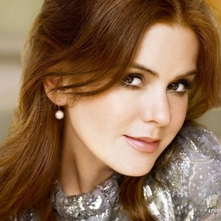 Isla Fisher photos