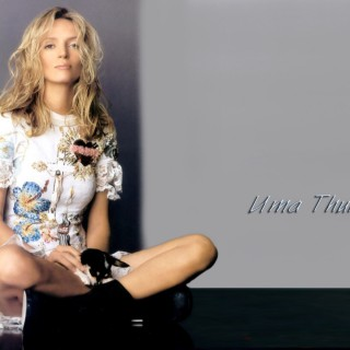 Uma Thurman high quality wallpapers