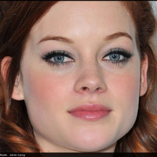 Jane Levy new