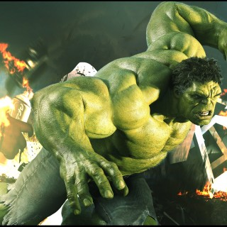 Hulk free wallpapers