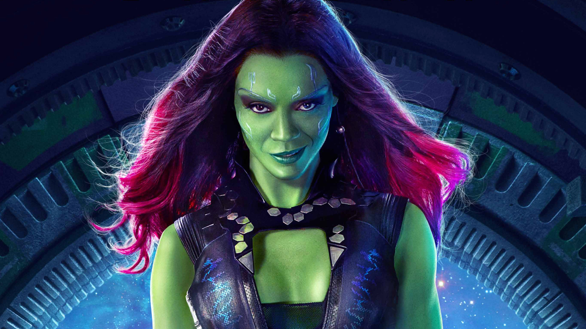 Gamora HD Wallpapers