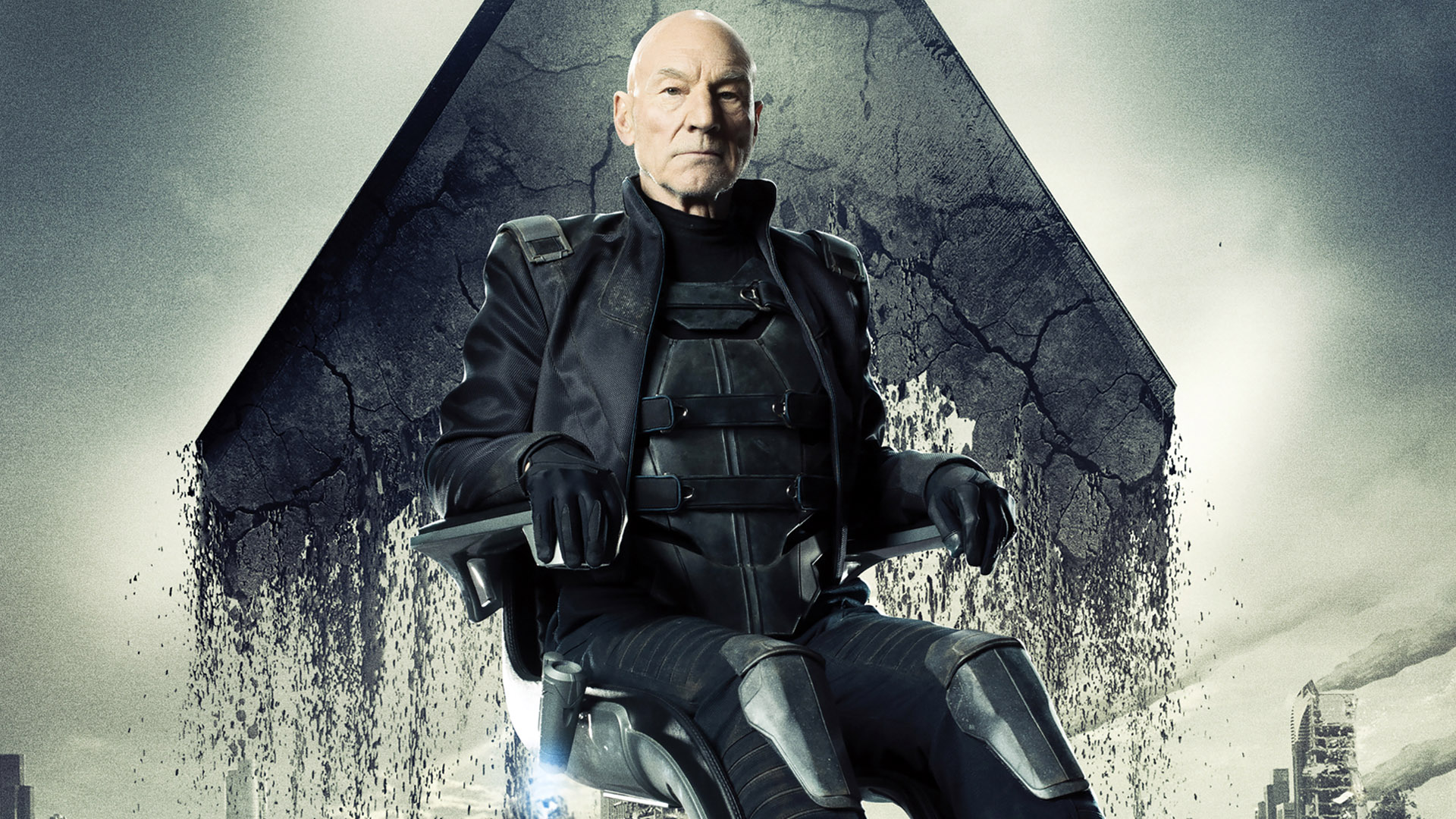 Professor X HD Wallpapers