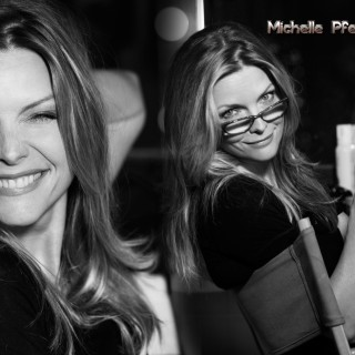 Michelle Pfeiffer wallpapers widescreen
