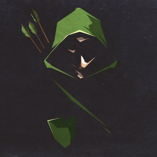 Green Arrow wallpapers widescreen