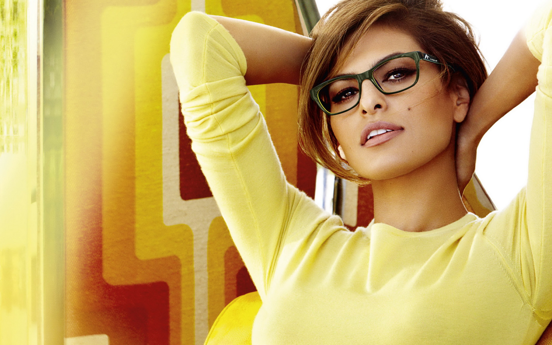 Eva Mendes HD Wallpapers