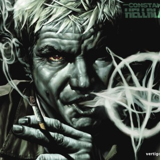 John Constantine wallpapers
