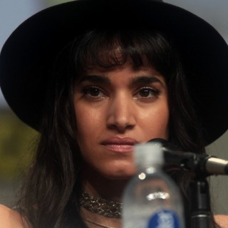 Sofia Boutella pictures