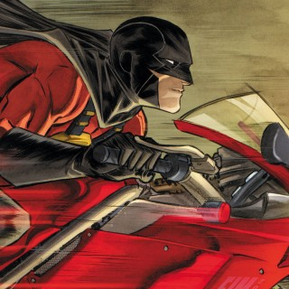 Robin Dc wallpapers desktop