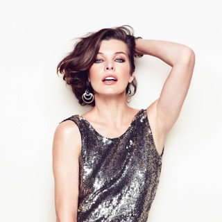 Milla Jovovich wallpapers desktop