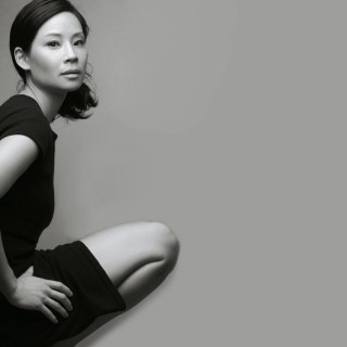 Lucy Liu high resolution wallpapers