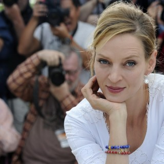 Uma Thurman wallpapers desktop