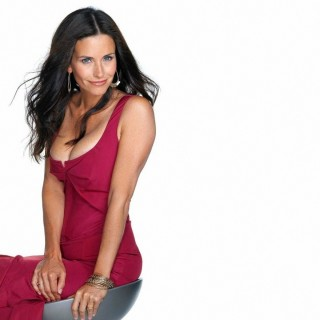 Courteney Cox wallpapers desktop