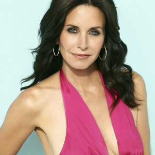 Courteney Cox download wallpapers