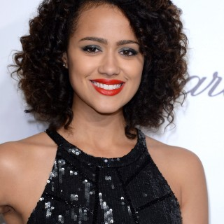 Nathalie Emmanuel wallpapers widescreen