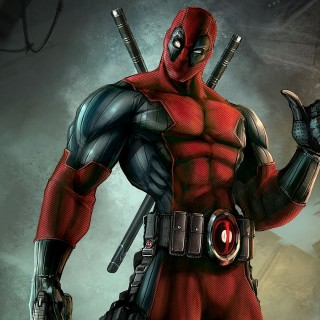Deadpool high resolution wallpapers