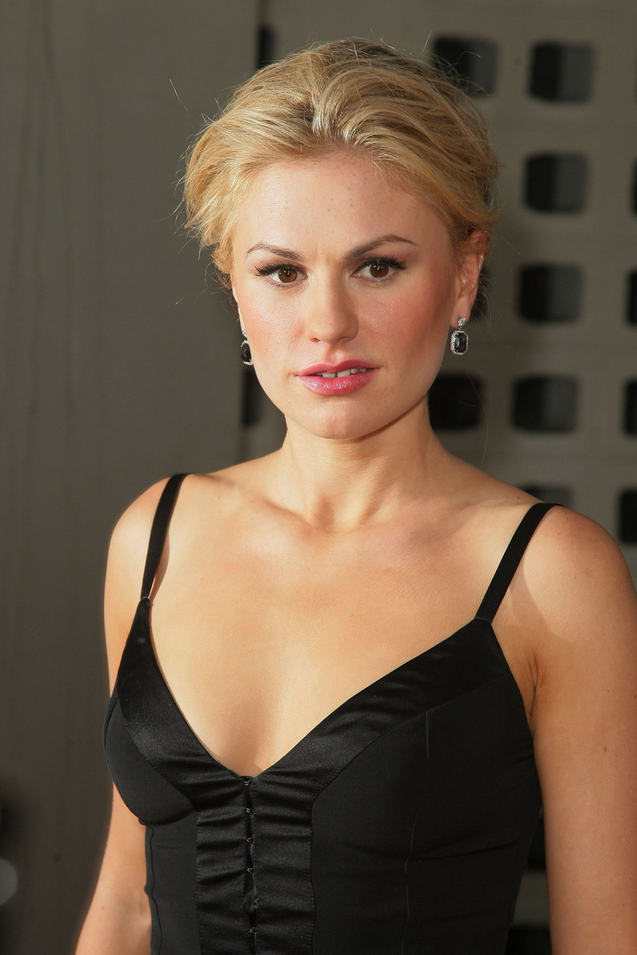 Anna Paquin wallpapers Anna Paquin