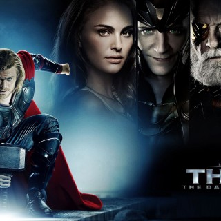 Thor free wallpapers