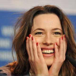 Rebecca Hall photos