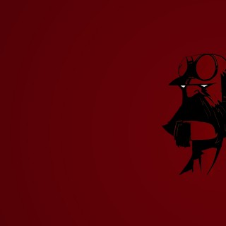 Hellboy wallpapers widescreen