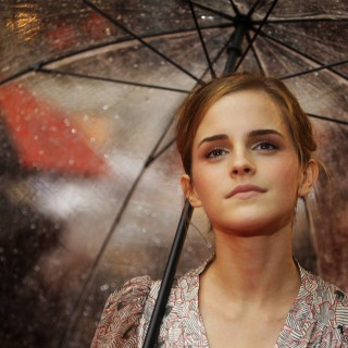 Emma Watson wallpapers widescreen