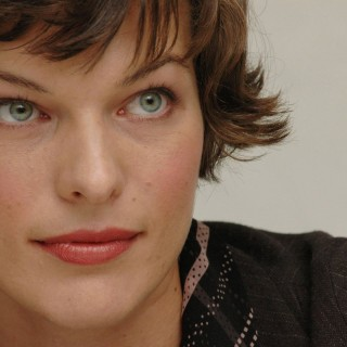 Milla Jovovich high resolution wallpapers