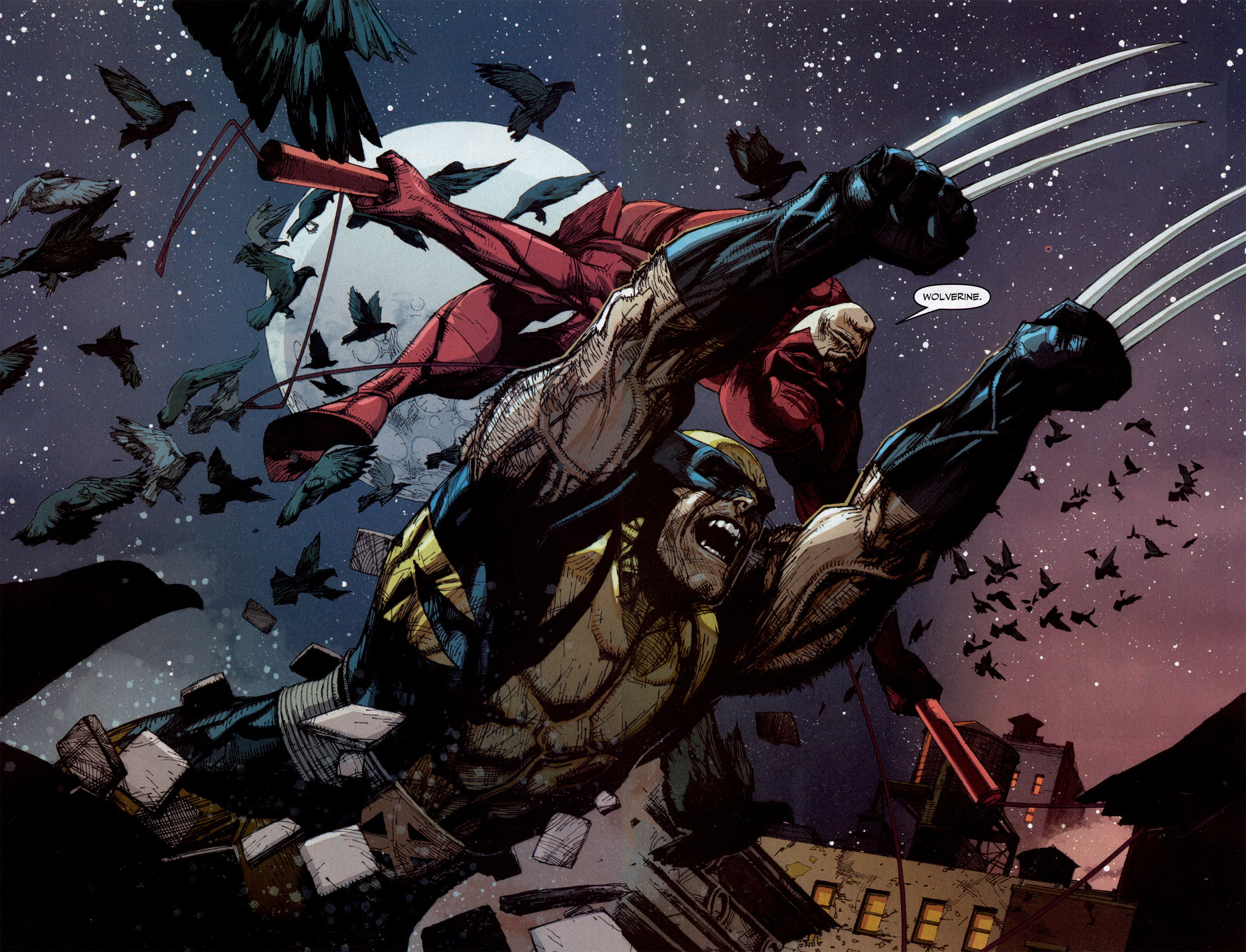 Gambit Marvel HD Wallp...