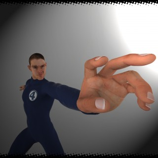 Mister Fantastic wallpapers widescreen