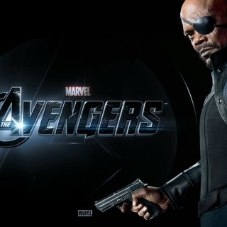 Nick Fury photos
