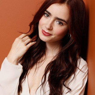 Lily Collins high definition wallpapers